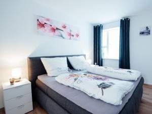 Die Gönothek - Ferienwohnungen, Appartamenti  Iphofen - big - 29