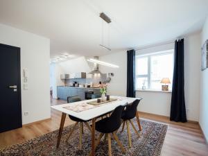 Die Gönothek - Ferienwohnungen, Appartamenti  Iphofen - big - 30
