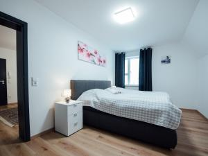 Die Gönothek - Ferienwohnungen, Appartamenti  Iphofen - big - 35