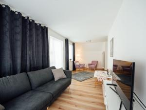 Die Gönothek - Ferienwohnungen, Apartments  Iphofen - big - 39