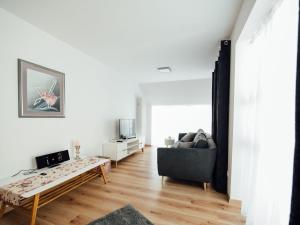 Die Gönothek - Ferienwohnungen, Appartamenti  Iphofen - big - 40