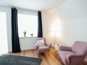 Die Gönothek - Ferienwohnungen, Appartamenti  Iphofen - big - 41