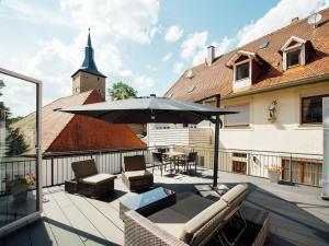 Die Gönothek - Ferienwohnungen, Appartamenti  Iphofen - big - 53