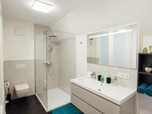 Die Gönothek - Ferienwohnungen, Appartamenti  Iphofen - big - 55