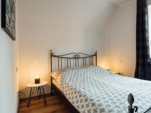 Die Gönothek - Ferienwohnungen, Apartments  Iphofen - big - 57