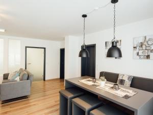 Die Gönothek - Ferienwohnungen, Appartamenti  Iphofen - big - 60