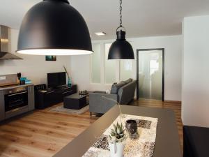 Die Gönothek - Ferienwohnungen, Appartamenti  Iphofen - big - 63