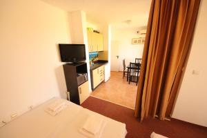 Menada Ravda Apartments, Apartmanok  Ravda - big - 139