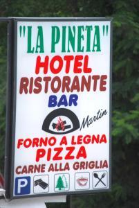 La Pineta - AbcAlberghi.com