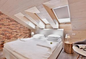 Absolutum Boutique Hotel, Hotely  Praha - big - 13