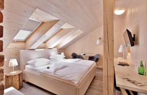 Absolutum Boutique Hotel, Hotely  Praha - big - 14