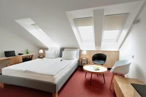 Absolutum Boutique Hotel, Hotely  Praha - big - 16