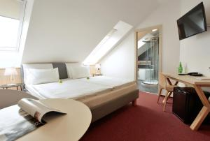 Absolutum Boutique Hotel, Hotely  Praha - big - 17