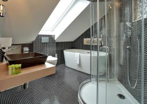 Absolutum Boutique Hotel, Hotely  Praha - big - 18