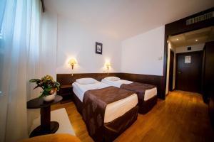 Best Western Central Hotel, Hotels  Arad - big - 4