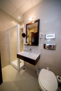 Best Western Central Hotel, Hotels  Arad - big - 6