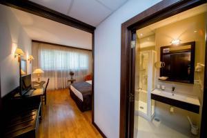 Best Western Central Hotel, Hotels  Arad - big - 7