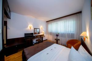 Best Western Central Hotel, Hotels  Arad - big - 8