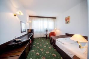 Best Western Central Hotel, Hotels  Arad - big - 13