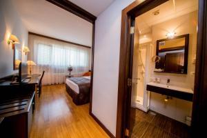 Best Western Central Hotel, Hotels  Arad - big - 14