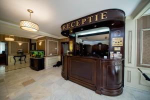 Best Western Central Hotel, Hotels  Arad - big - 73