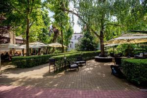 Best Western Central Hotel, Hotels  Arad - big - 42