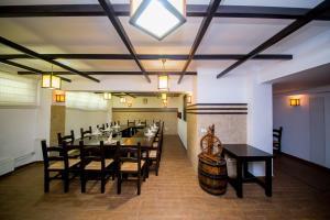 Best Western Central Hotel, Hotels  Arad - big - 26