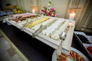 Best Western Central Hotel, Hotels  Arad - big - 25