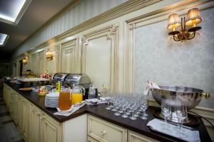 Best Western Central Hotel, Hotels  Arad - big - 18