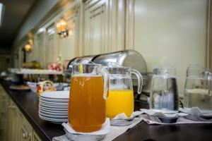 Best Western Central Hotel, Hotels  Arad - big - 52