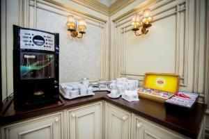 Best Western Central Hotel, Hotels  Arad - big - 47