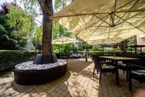 Best Western Central Hotel, Hotels  Arad - big - 80