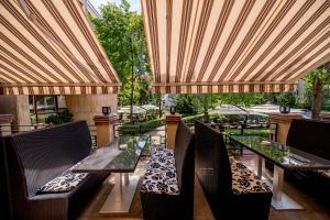Best Western Central Hotel, Hotels  Arad - big - 78