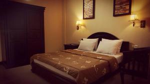 Santika Jaya Hotel, Hotely  Kendari - big - 7