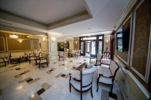 Best Western Central Hotel, Hotels  Arad - big - 60