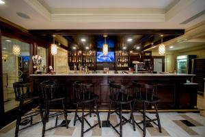 Best Western Central Hotel, Hotels  Arad - big - 59