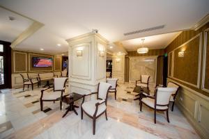 Best Western Central Hotel, Hotels  Arad - big - 58