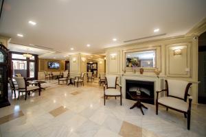 Best Western Central Hotel, Hotels  Arad - big - 85