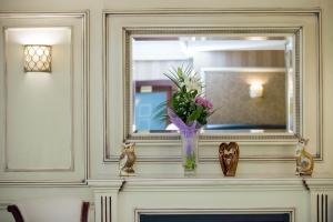 Best Western Central Hotel, Hotels  Arad - big - 57