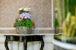 Best Western Central Hotel, Hotels  Arad - big - 84