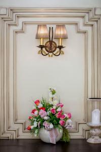 Best Western Central Hotel, Hotels  Arad - big - 41