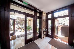 Best Western Central Hotel, Hotels  Arad - big - 69