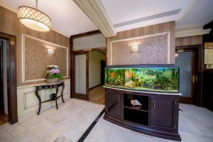 Best Western Central Hotel, Hotels  Arad - big - 67
