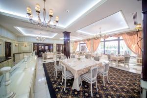 Best Western Central Hotel, Hotels  Arad - big - 66