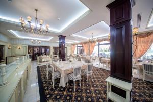 Best Western Central Hotel, Hotels  Arad - big - 65