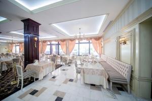 Best Western Central Hotel, Hotels  Arad - big - 64