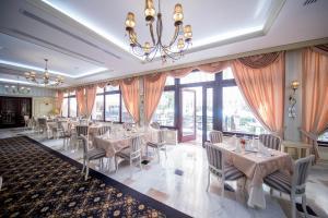 Best Western Central Hotel, Hotels  Arad - big - 63