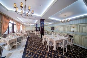 Best Western Central Hotel, Hotels  Arad - big - 62