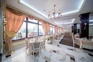 Best Western Central Hotel, Hotels  Arad - big - 61