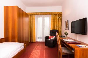 Hotel Wittekind, Отели  Бад-Эйнхаузен - big - 6